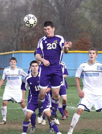 MTHS Boys Soccer