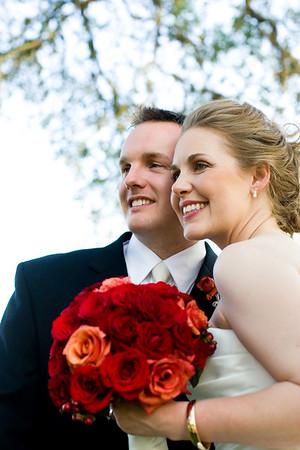 Megan and Bill's Wedding