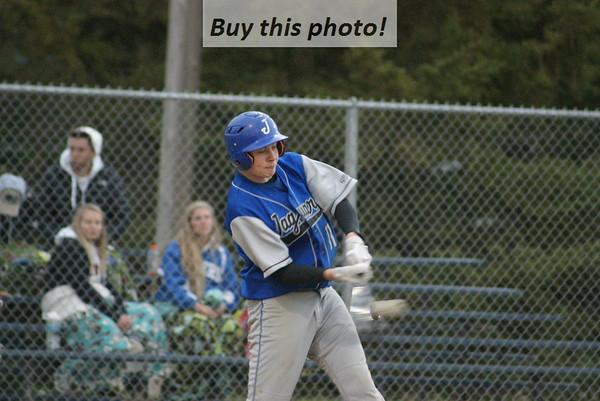 BBE baseball v. Minnewaska 05-19