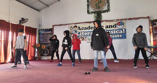 SFAMSC Musical-Literary Contest Videos 2019-2020