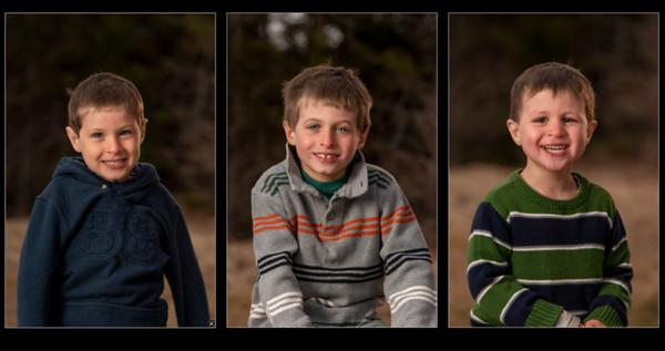 Touesnard | School Portraits