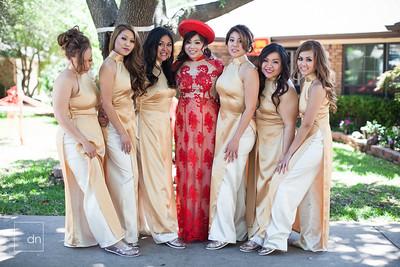 Linda&Tai wedding day
