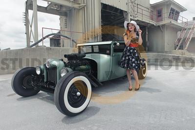 Daves Model T
