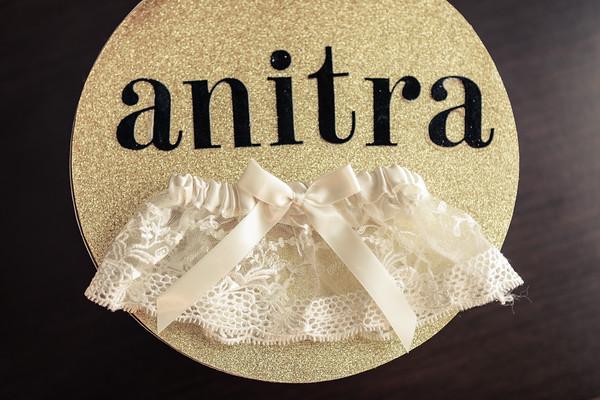 Jonathan & Anitra Wedding