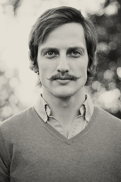 The Man with A Moustache.jpg