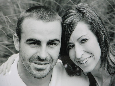 Liz & Rene