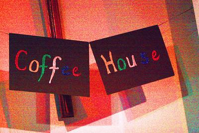 Coffee House 2009