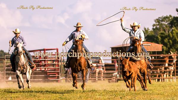 Ladies Rodeo