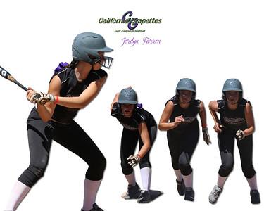 California Grapettes 2014