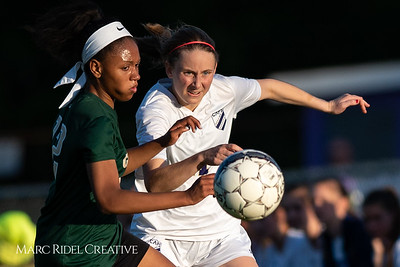 Broughton Lady Caps Soccer