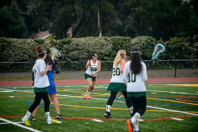 180320 LHS LADIES JV LACROSSE (Clayton Valley Charter)