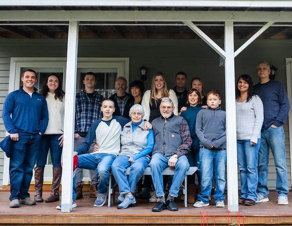 Batty Family