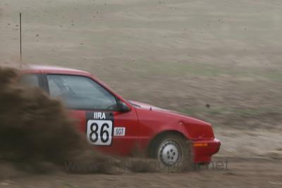 Tax Brake RallyCross 2007