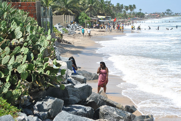 Beach May 2014