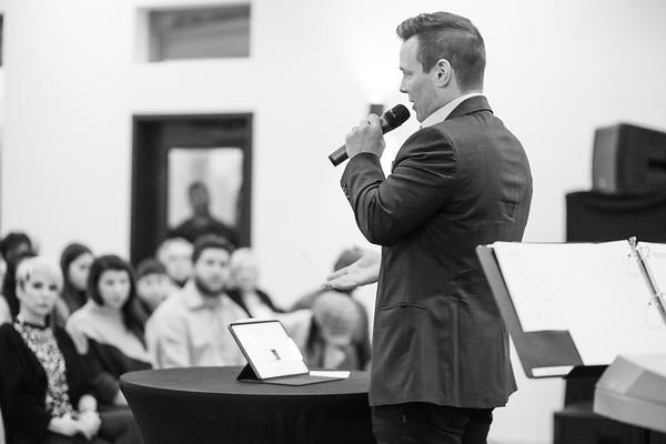 1.27.19 - Church Launch #pastorjoelunleashed