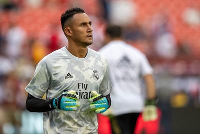 2019-07-24 Real Madrid vs. Arsenal