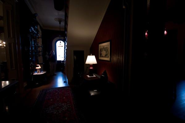 Brennan House