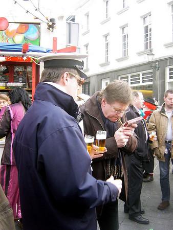 Carnevals zoondag 2008
