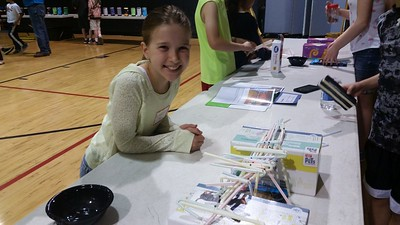 2018 Wexford Science Olympiad