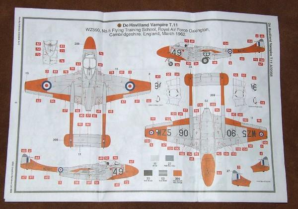 Vampire T.11 RAF, 04s.jpg
