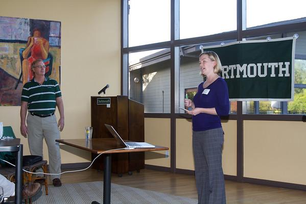 DAASV - Secrets of Public Speaking 4/21/11