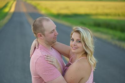Katelyn & Elliott