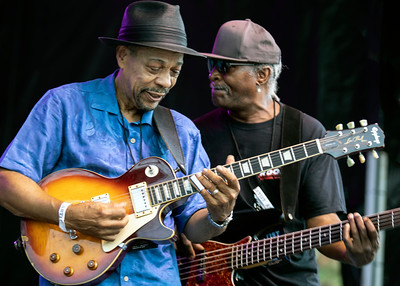 8.17.19 @ Ann Arbor Blues Festival