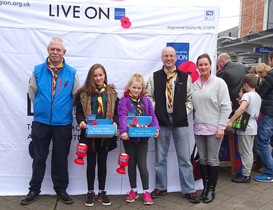 Rotary Club Poppy Appeal