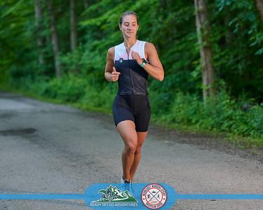 Run--Wednesday Wonders Sprint Triathlon 6/23/21