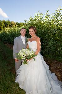Paquette Wedding