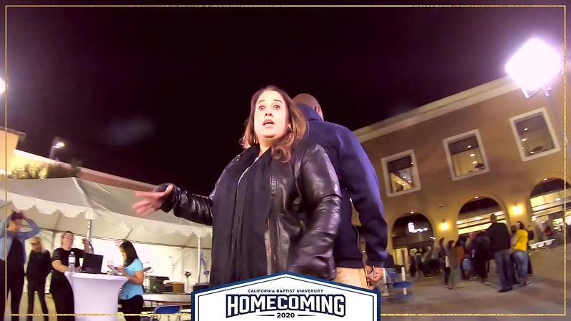 Cal Baptist - Homecoming 2020