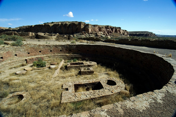 Chaco Culture National Park