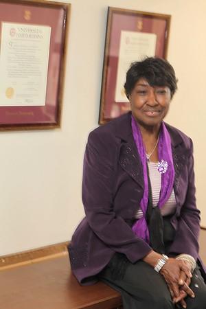 Dr. Odessa Thompson Retirement Celebration 2015
