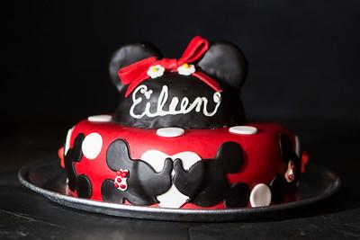 Eileen's Cake