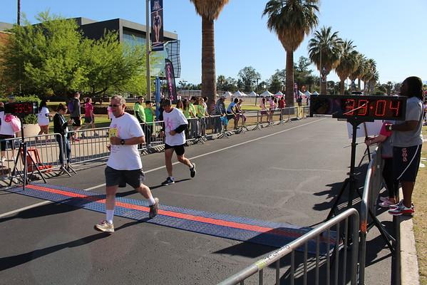 2015 5K Race - Finish - Part 2