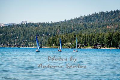 Lake Tahoe - Donner Lake - Truckee