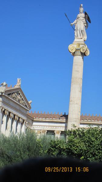 Island Life in Ancient Greece & Turkey - 2013