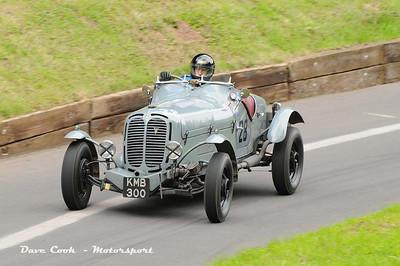 Classic Speed 2009