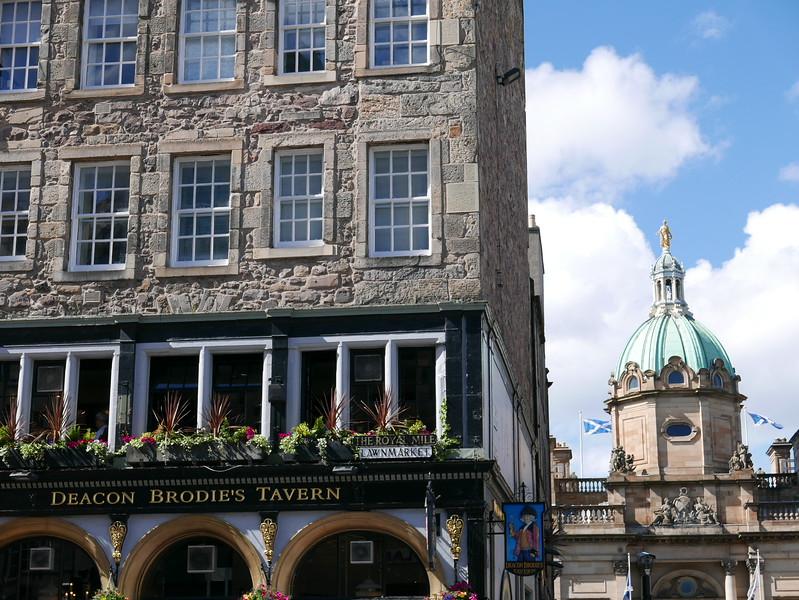 @RobAng Juni 2015 / Old Town, Edinburgh / City Centre Ward, Scotland, GBR, Grossbritanien / Great Britain, 102 m ü/M, 2015/06/28 17:08:35