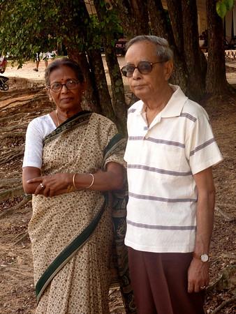 Parents August 2009