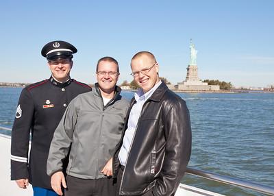 2011-10-28 Statue of Liberty