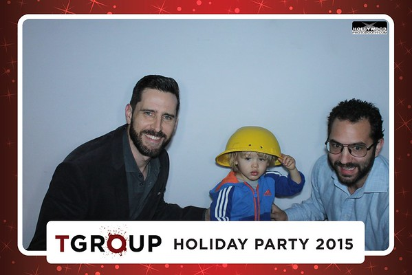 T Group Holiday Party