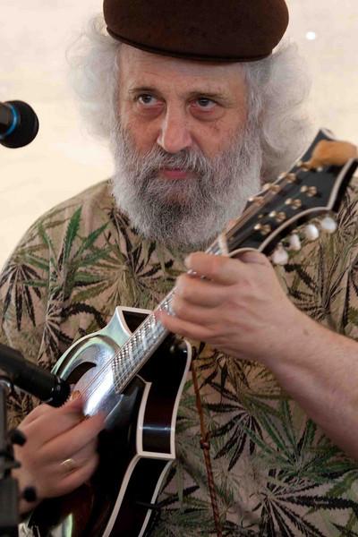 Dave Grisman Bluegrass Experience