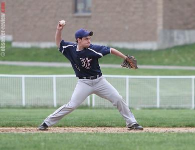 Watkins Baseball 5-9-12