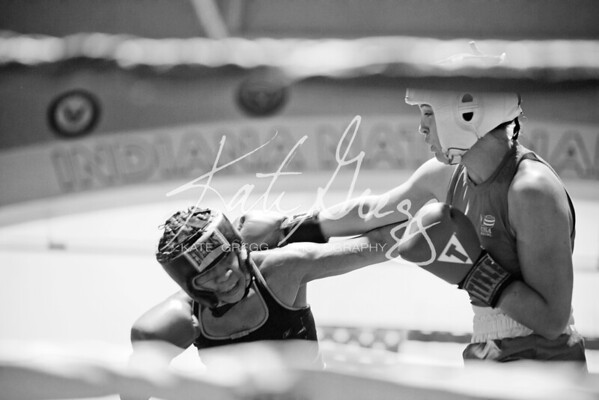 11 Melissa Wurster (American Top Team) over Suzana Rodriguez Griffin (S.R.G. Boxing)
