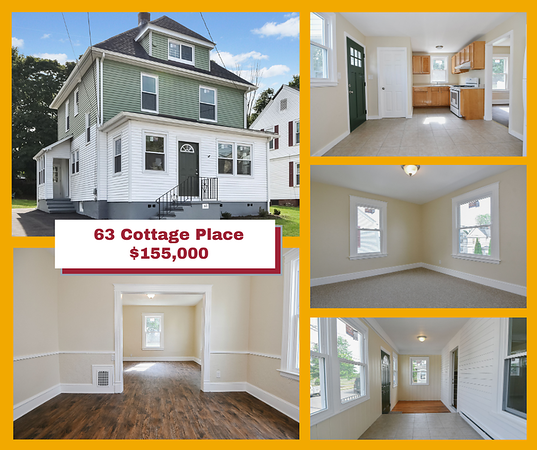 63 Cottage