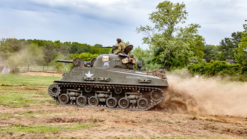 All Museum Of American Armor Photographs