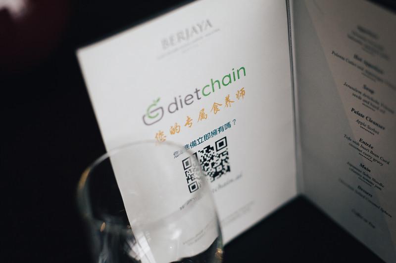 Diet Chain 2018