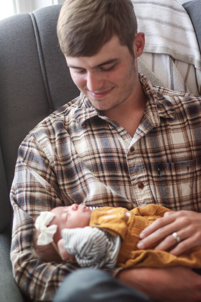 Raelynn Newborn