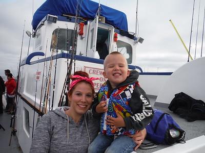 2017 Fishing Trips